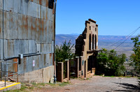 Jerome, AZ - Buildings