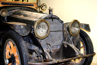 Scotty's Castle, CA - 1914 Packard Touring Car - 2