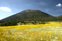 Capulin Mountain, NM