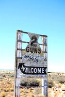 Two Guns, AZ - Welcome