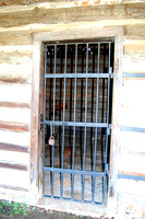 Fort Gibson, OK - Jail