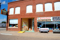 Bucklin, KS - Restaurant