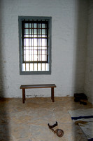 Fort Scott, KS - National Historic Site - Guard House Cell