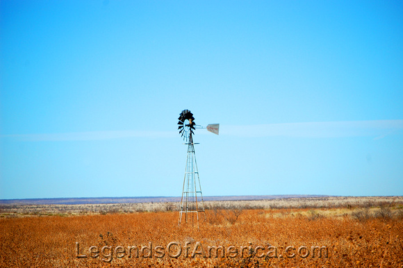 Staked Plains Glenrio tx Staked Plains