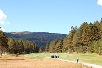 Angel Fire, NM - Golf Course