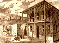 Billy the Kid Escapes