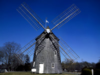 Old Hook Mill in the HamptonsLongIslandNYCarolHighsmith