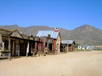 Chloride, Arizona - Old Town