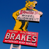 Garden Grove, CA - Bear Alignment & Brake