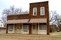 Brookville, KS - Merchantile