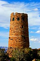 Grand Canyon, AZ - Indian Watch Tower