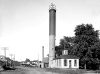 Dwight, IL - About 1900