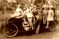 Bathing Beauties, 1919