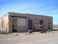 Hachita, NM - Building - 3