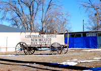 Continental Divide, NM - Welcome Wagon