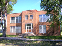 Lakeside, NE - School