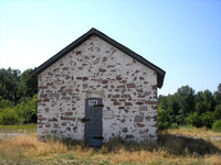 Fort Missoula, MT - Building