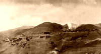 Jerome, AZ - United Verde Mine, 1909