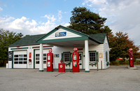 Dwight, IL - Ambler Becker Texaco