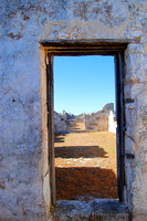 Fort McKavett, TX - Window
