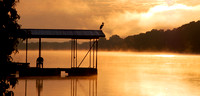Lake of the Ozarks - September Morn