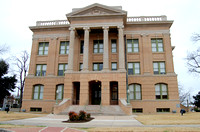 Georgetown, TX - Williamson County Courthouse